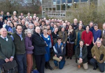 Report back from the International Wader Study Group Conference
