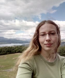 Curlew Country ¦ Trainee ¦ Headstarting ¦ Madeleine Powell ¦ Shropshire Curlews ¦ Help Shropshire Wildlife